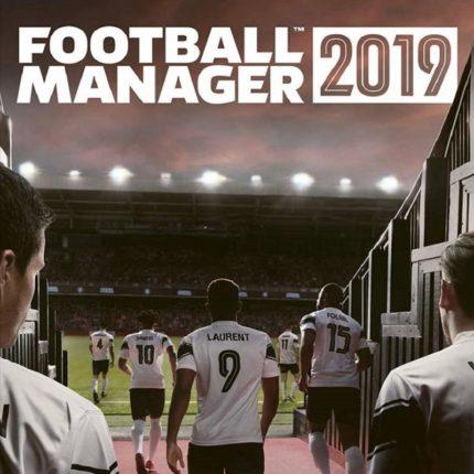 Football Manager 2019 è disponibile da oggi
