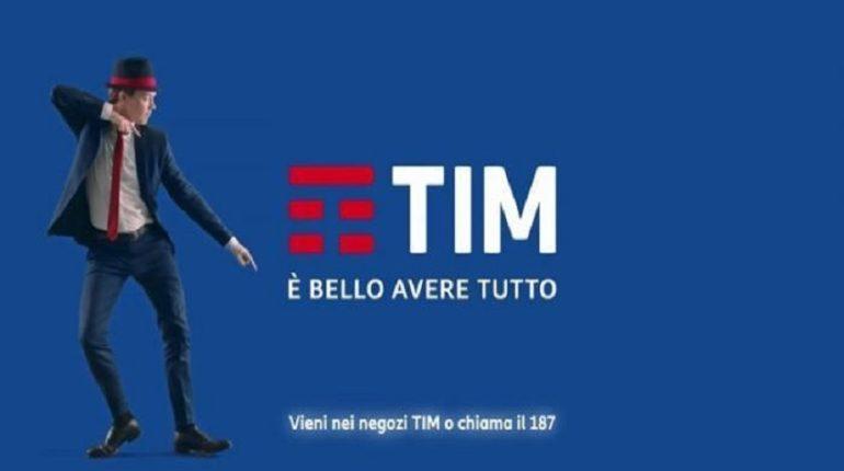 Passare a Tim