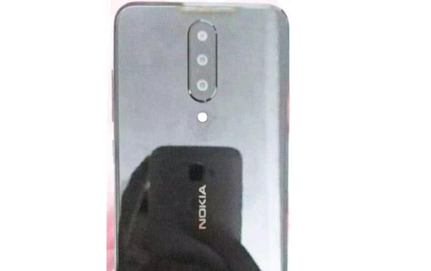 Misterioso Nokia