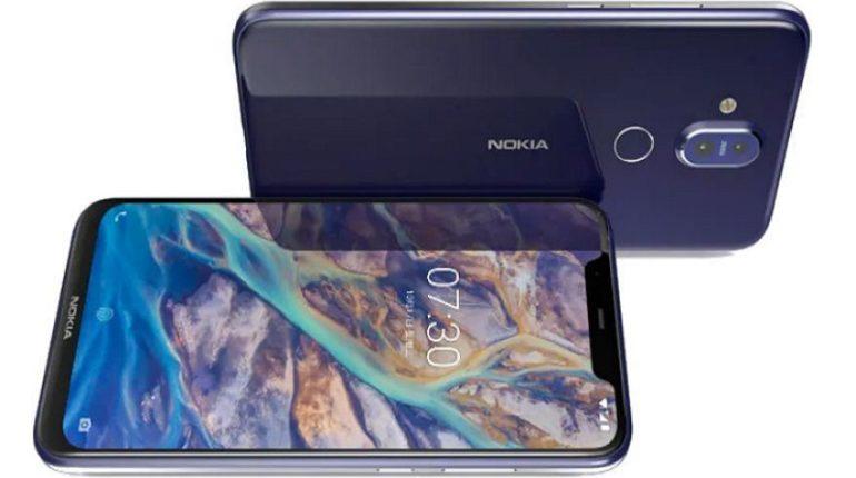 Nokia TA-1124