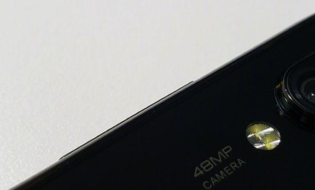 Xiaomi a 48 Mpx