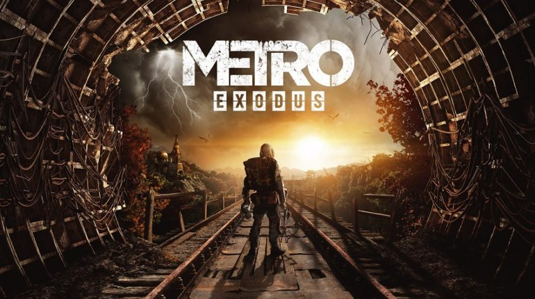 Metro Exodus requisiti