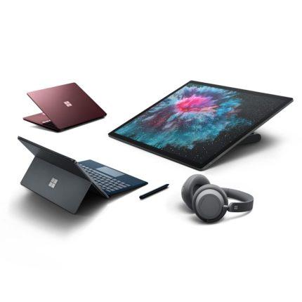 Microsoft Surface: nuovi modelli disponibili in Italia