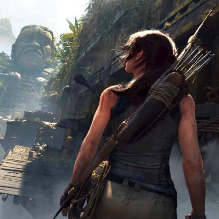 """""""The Nightmare"""" è ora disponibile per Shadow of the Tomb Raider"""