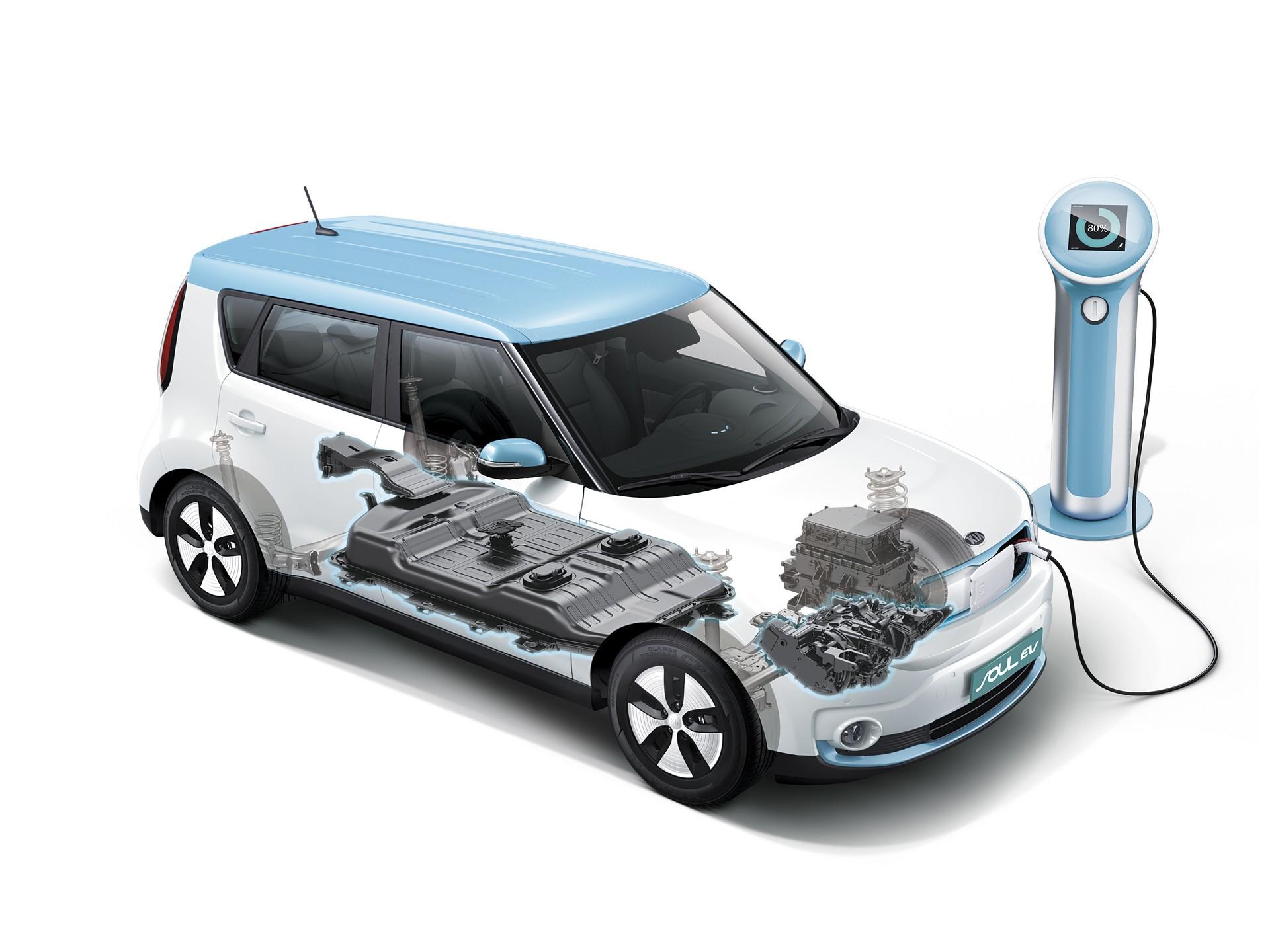 Schema Elettrico Auto : Colonnine per ricarica auto elettriche inizia la diffusione