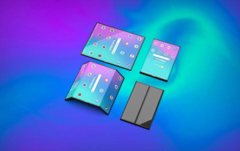 Xiaomi Smartphone Pieghevole