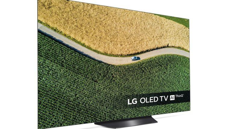 TV LG 2019
