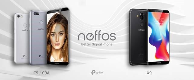 Neffos
