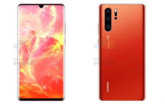 Huawei P30 e P30 Pro: ecco tutto quello che sappiamo