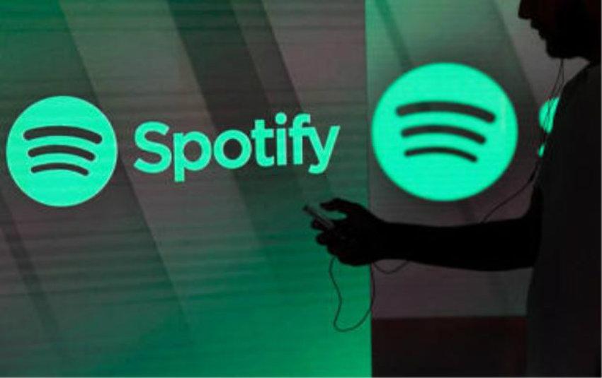 Spotify, grandissimi risultati