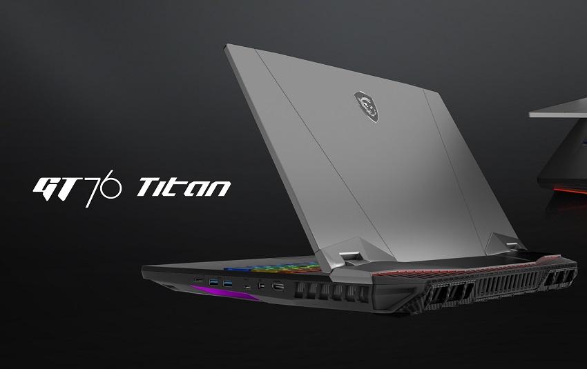 Computex 2019: MSI svela due incredibili laptop da gaming