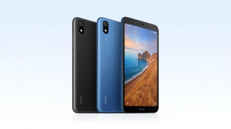 Redmi 7A compare online, verrà annunciato insieme a Redmi K20