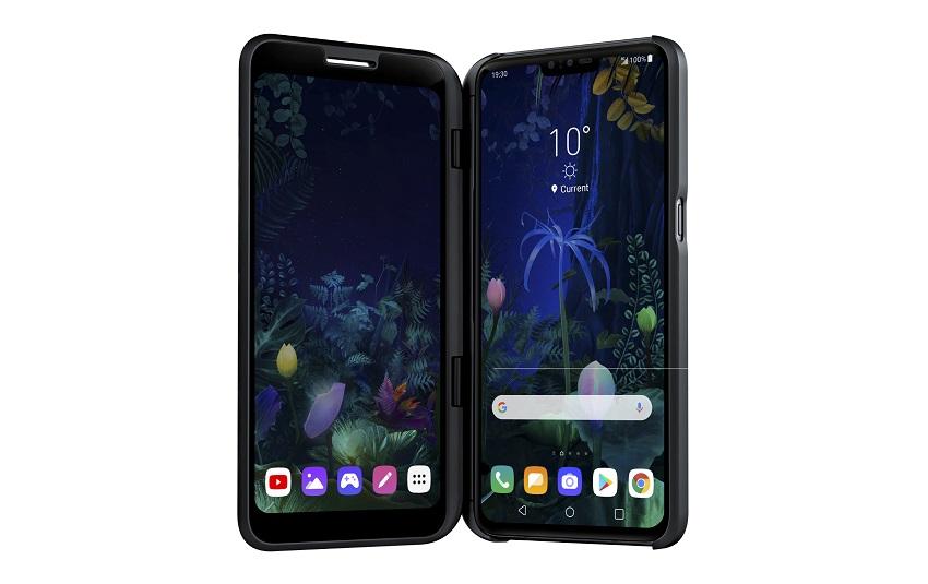 LG V50 5G