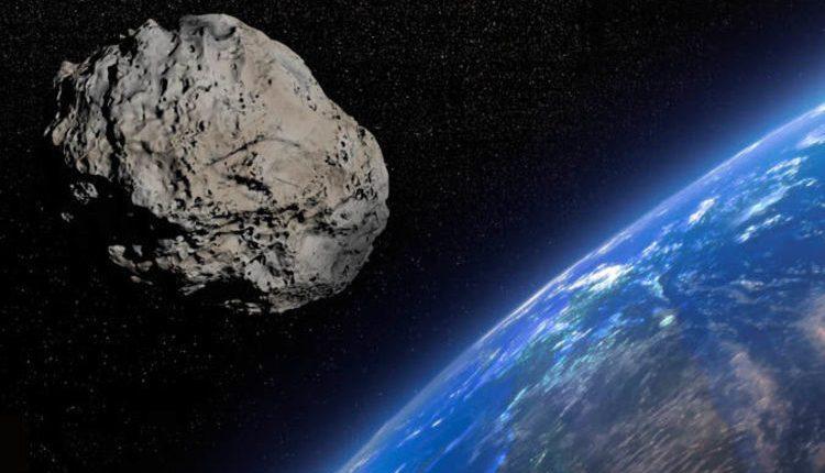 Asteroide di San Lorenzo