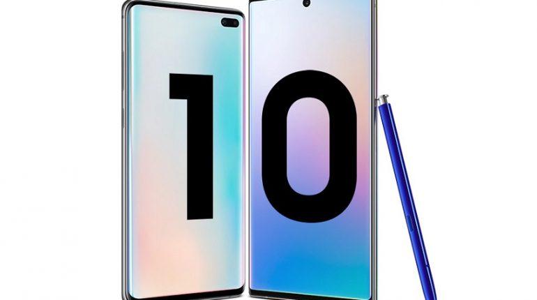 Samsung: indiscrezioni su S10 Lite e Note 10 Lite