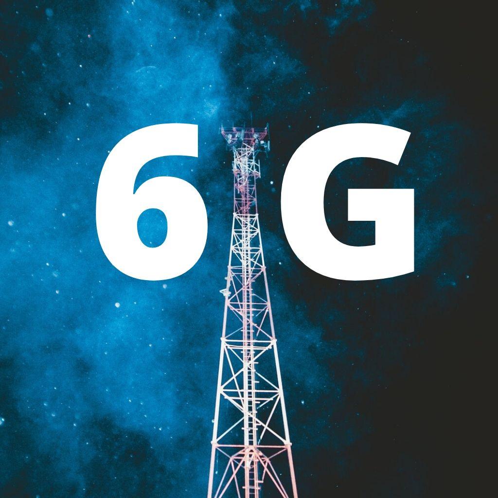 Huawei Lab annuncia il 6 G