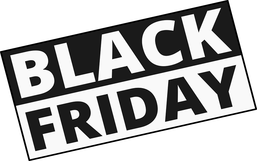 Black Friday Amazon: le migliori offerte su hardware e