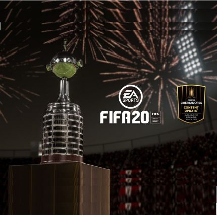 FIFA 20: CONMEBOL