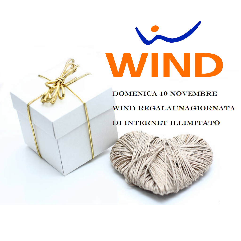 Wind regala