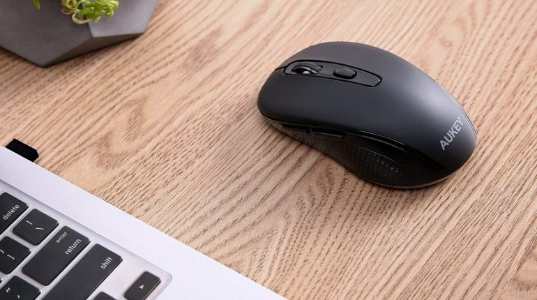 AUKEY Mouse Wireless mini