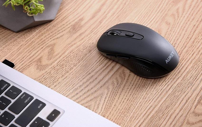AUKEY Mouse Wireless mini