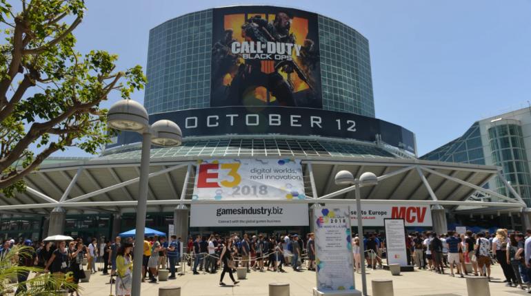 E3 2020 annullato a causa del Coronavirus