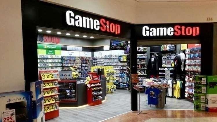 GameStop chiude definitivamente 300 negozi