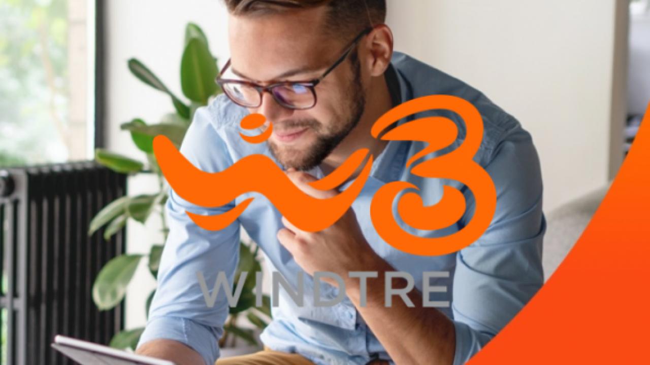 Offerta 3: Easy Pay a 7.99 euro al mese